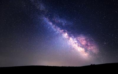 Le Leader Focus et la Voie Lactée