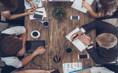 Le Management dans l'Entreprise : une évolution nécessaire 2/2